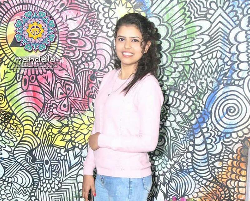 Binita Niroula
