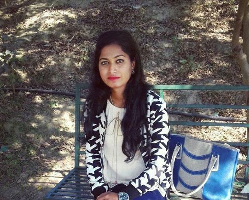Mamata Sharma