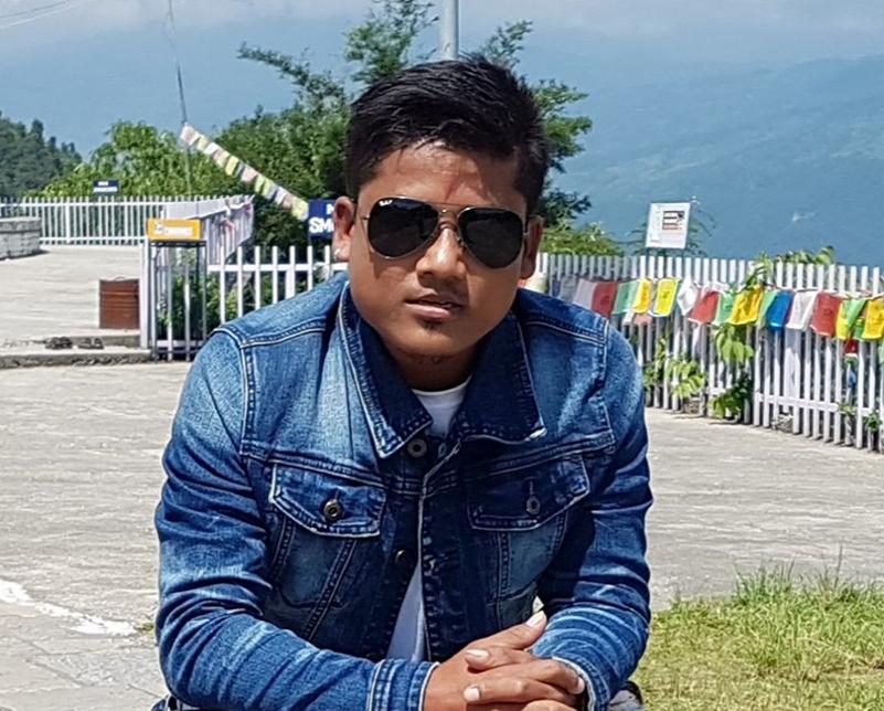 Chhatra Shrestha