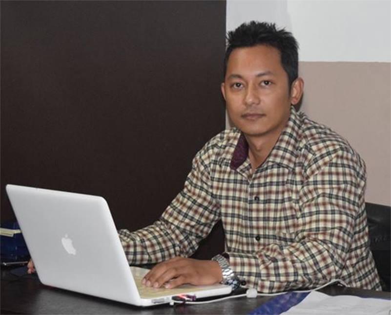 Sumit Pradhan