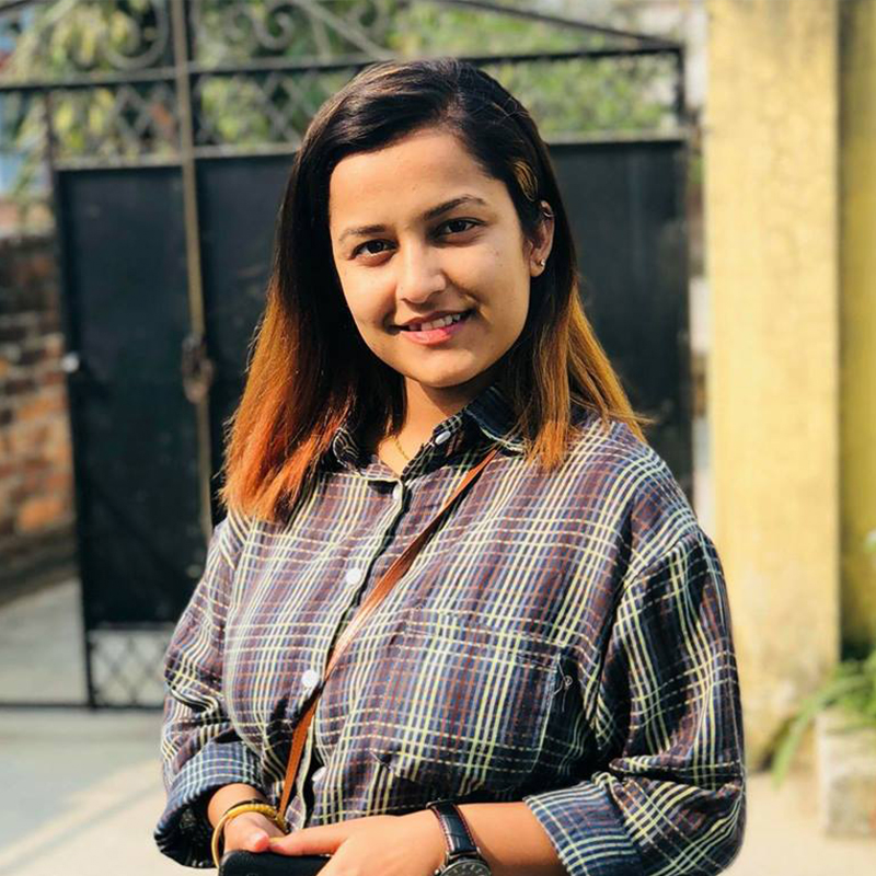 Varsha Adhikari