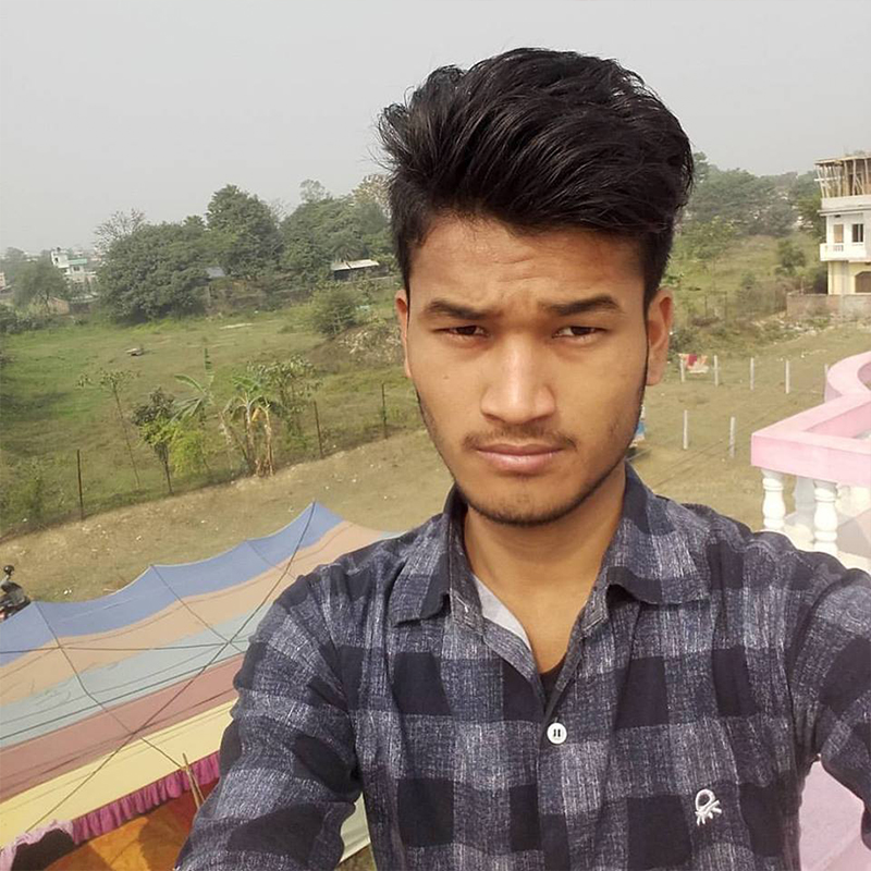 Shivraj Rajbanshi